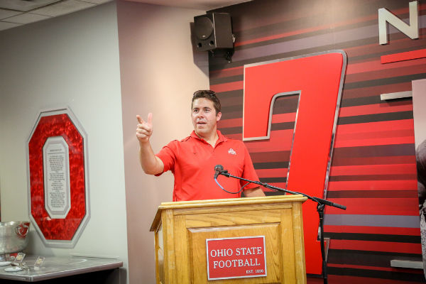 OSU-recruit-room-podium