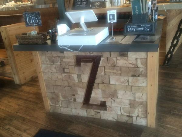 Zoe Cafe in Bexley, OH