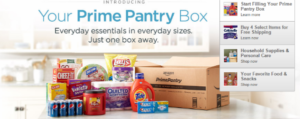 Pantry Service - Mother's Day Blog 2015