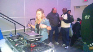 DJ Sadie