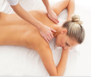Massage - Mother's Day Gift Ideas for 2015