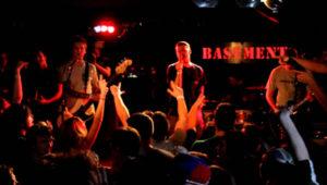 The Basement Concert