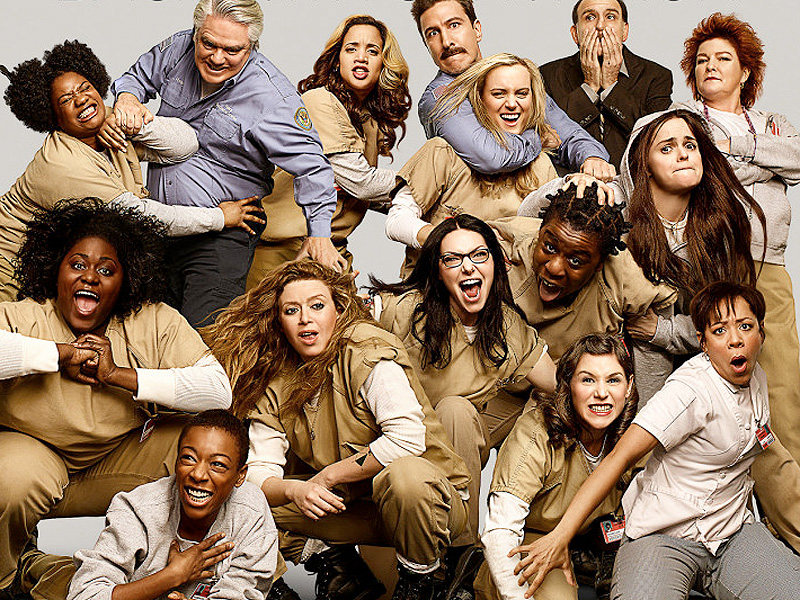 Orange Is The New Black Season 3: Favorite Characters ...