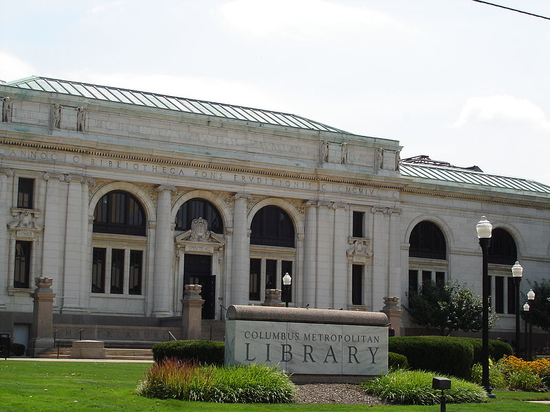 Columbus Library