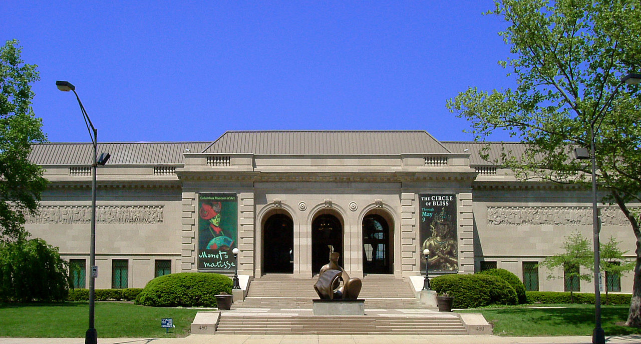 The Columbus Museum of Art